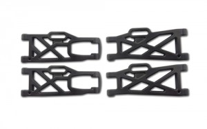 M40B / M40DT  SUSPENSION ARMS (F&R ) SET