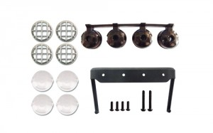 GT10DT LIGHT CUPS SET