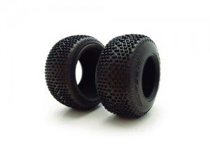 1:10 SHORT COURSE TIRES (with Foam)