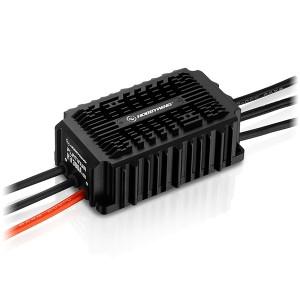 30209250 Hobbywing Platinum Pro 300A HV V4.1 Speed Controller 6-14S SBEC 10A
