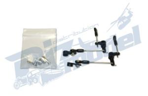 44111 Servo arm set
