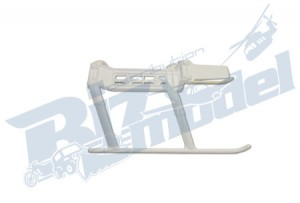45011 Eagle Eye undercarriage white