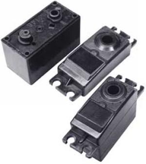 Futaba S9550 servo case 603