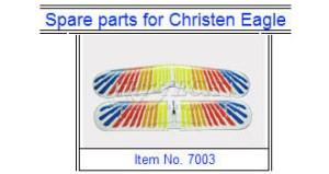 Cristen Eagle 7003