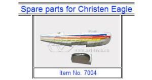 Cristen Eagle 7004