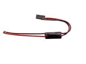 Regolatore di tensione 5V 1.6A 90030101