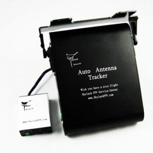 Auto Antenna Tracker IV