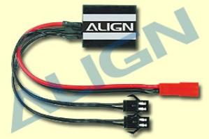 Driver For Cold Light String BG71011A