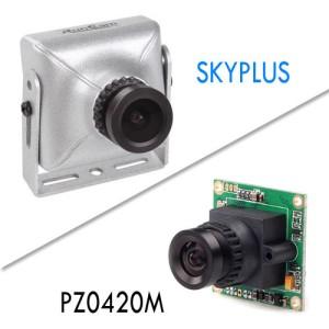 PZ0420M L2.8mm IR BLOCKED WITH Mini Metal Casing