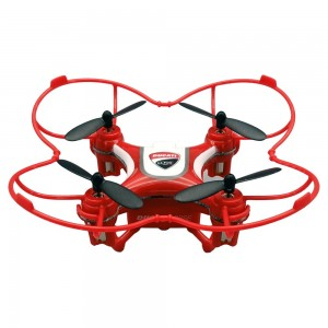 Ducati Corse DroneCollection Red