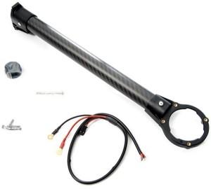 Part 4 S900 Frame Arm[CCW-BLACK]