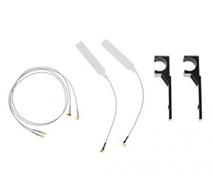 DJI Lightbridge 2 - PART12 Antennas & Antenna Holder