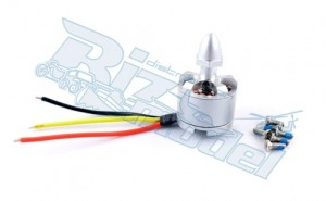 Part5 Phantom 2 Vision Motor(CW)