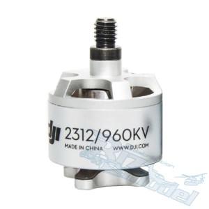 PART12 Phantom 2  2312 Motor(CW)(PH2 V2/PH2V+ V3)