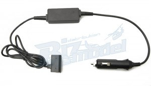 PART8 Phantom 2 Car Charger Kit (3S) (for P2&P2V)