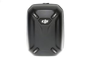 P3 Part 52 DJI Phantom 3 PH4Hardshell Backpack (DJI logo)