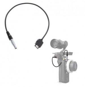 OSMO PART 67 DJI FOCUS OSMO Pro/Raw Adaptor Cable (0.2m)