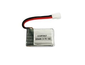 GP280PCM1S GigaPower 3.7V 280mAh 1cell