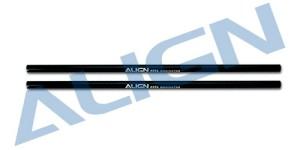 H45T010XX 450L Tail Boom