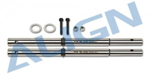 H6NH002XX 600N DFC Main Shaft Set H6NH002XX