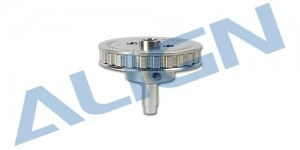 H80B029XX 24T Belt Pulley Assembly