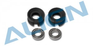 H80T007XX 800E Torque Tube Bearing Holder Set