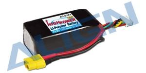 HBP15004 4S1P 14.8V 1500mAh/40C