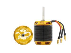 HKII-4225-610 Scorpion HKII-4225-610kv Motor