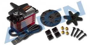 DS820M High Voltage Brushless Servo HSD82001