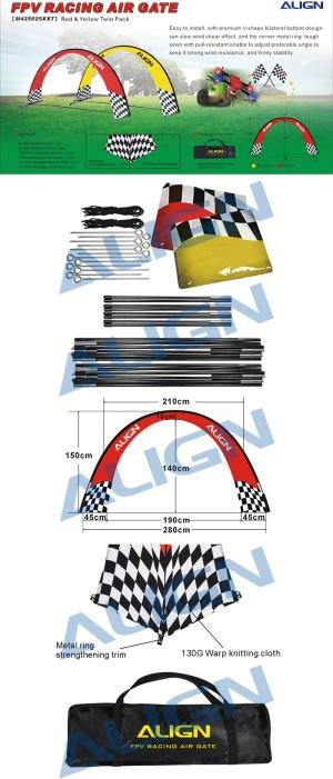 FPV Racing Air Gate