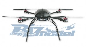 Quadcopter MQ600 ATF TQ0600