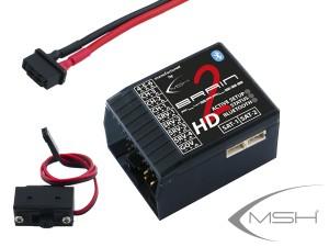 MSH Brain2 Bluetooth HD MSH51632