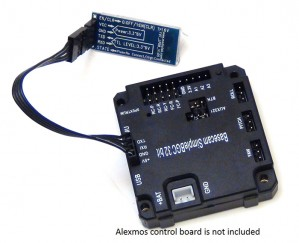 MTBM1401 Bluetooth Module for SimpleBGC