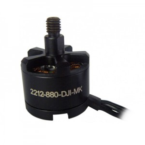MTO2212CW Brushless Multicopter Motor 2-4S KV: 880 CW