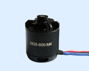 MTO2835-800 Brushless Multicopter Motor 2-4s  KV: 800