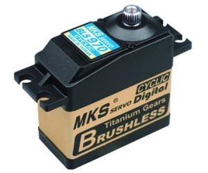 MKS BLS970 Brushless Servo S0010003