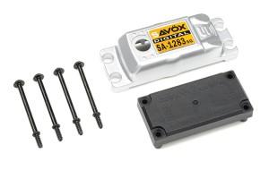 Servo Case Set - Savox SA-1283SG SAX140CA