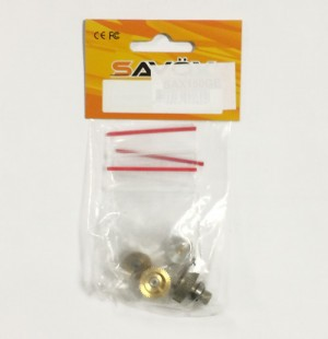 Gear Set per servi SG-SB2230SG SG-SA1230SG SG-SB2250SG SG-SB2270SG SAX2230GE