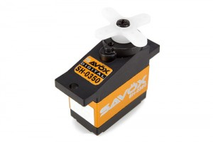 Savox SH-0350 Micro Digital Servo SAXSH-0350