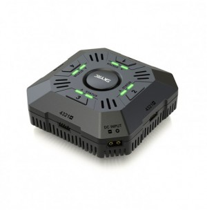 SkyRC e4QSK-100140 Multi Charger