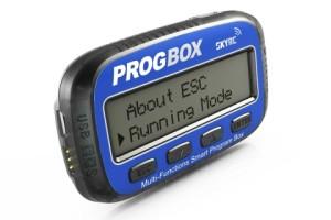 SK-300046-01 Sky-RC Program Box 6-in-1