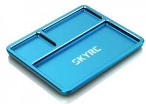 SK-600069-03 Parts Tray (Blue)