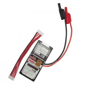 SK-600071 Dual Port Safe Parallel Adapter