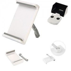 Supporto iPad e Tablet per Phantom 3 Standard