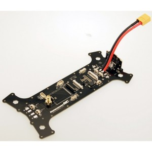 Vortex Power Distribution Board PCB