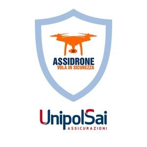 Assidrone - Assicurazione  per  droni  Consumer (inferiori ai 2 kg)
