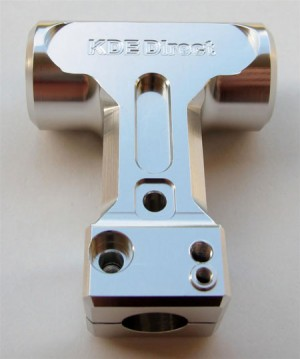 AT700-MRHFB FLYBARLESS MAIN ROTOR HOUSING