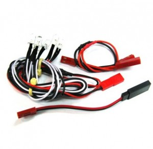 Colorful LED light BIZ-LED007