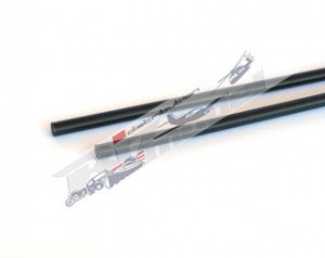 4034 Tail boom brace (2 pieces)