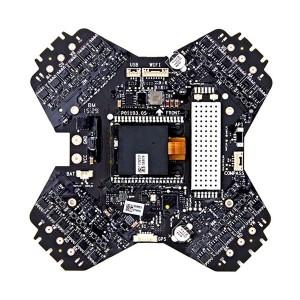 CP.PT.000260 P3 part 76 main board in ESC&main control & receiver 5.8G
